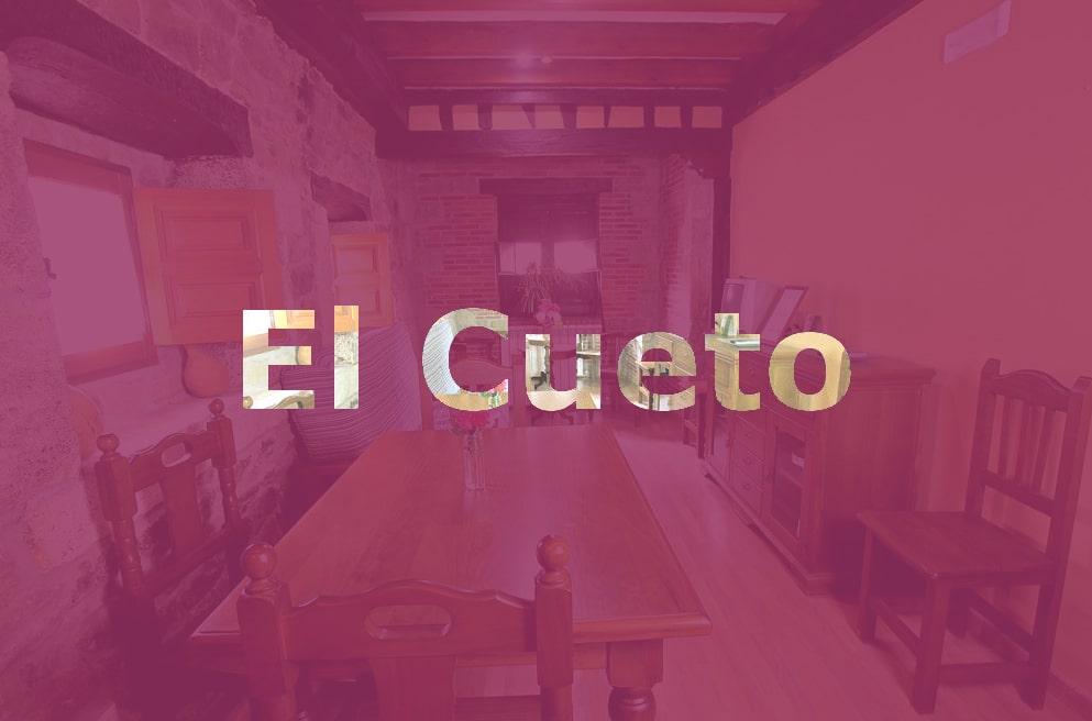 El Cueto