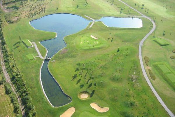 Campo de Golf Nestares