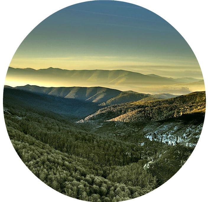 Parque Natural Saja-Besaya